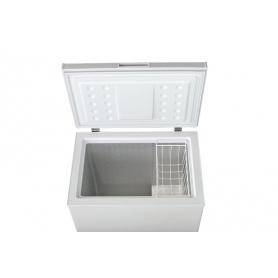 Teknix CH5W Chest Freezer