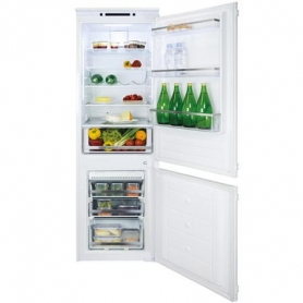 CDA FW927 Integrated 70/30  Frost Free Fridge Freezer