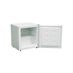 Amica FZ041.3 48cm Wide Freestanding Upright Compact Table Top Freezer - White