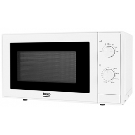 Beko 700w Microwave in White
