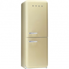 Smeg 50's Style Frost Free Fridge Freezer
