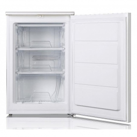 Teknix UC55F1W Under counter Freezer in White