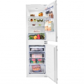 Beko Integrated Frost Free Fridge Freezer