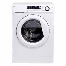 Ebac AWM74D2-WH E-Care + 7kg Washing Machine