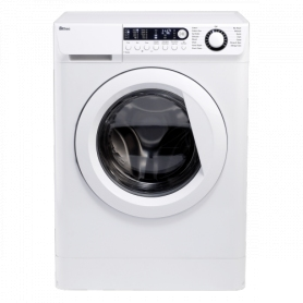 Ebac E-Care + 8kg Washing Machine