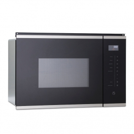 Montpellier Integrated Microwave With Grill